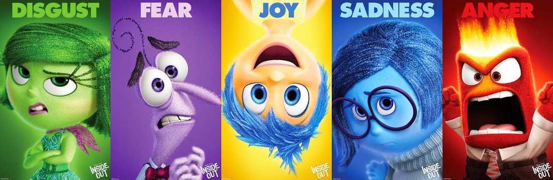 Emotions from Inside Out